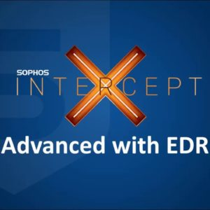 What is Endpoint Security? Check out the Sophos Endpoint Protection